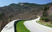 Blue Ridge Parkway - Wikipedia
