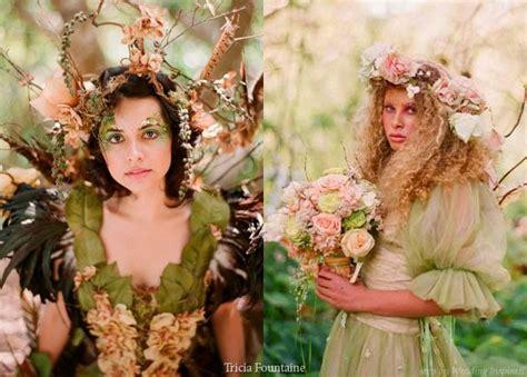 gigi  fairy tale wedding hairstyles