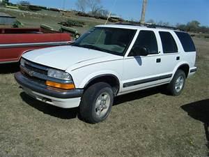 1999 Chevy Blazer  1999 Blazer