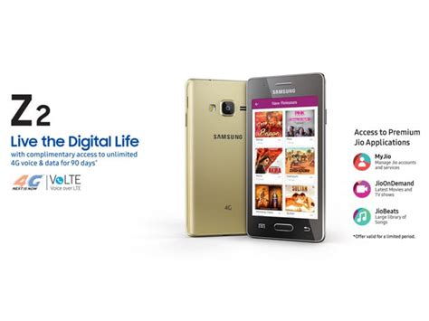 couldnt   jio sim   samsung  heres    tizen experts