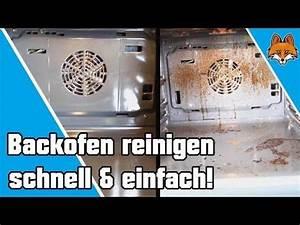 Gartenmöbel Reinigen Backpulver : backofen reinigen schnell und einfach mit backpulver und ~ A.2002-acura-tl-radio.info Haus und Dekorationen
