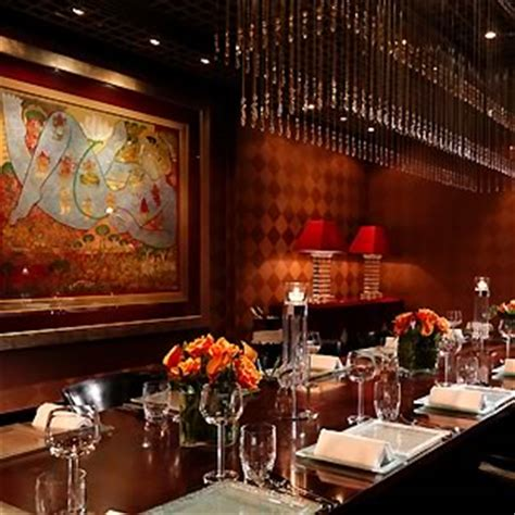 Fine Dining Press Images