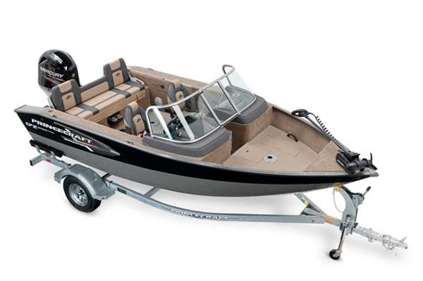 Fish And Ski Boats For Sale In New York by 2016 New Princecraft Sport 172 Ski And Fish Boat For Sale