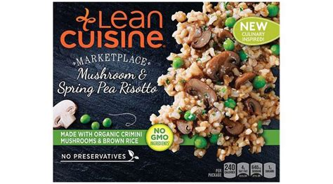 are lean cuisines healthy just how healthy are lean cuisine frozen dinners