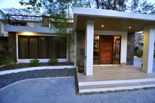 Images Modern Front Porches by Tropical Modern Porch Tropical Exterior Other Metro