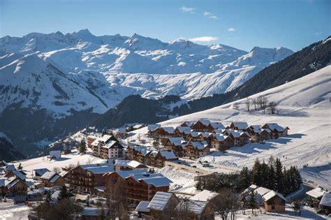 les chalets du hameau des aiguilles location appartement 2 pi 232 ces 4 6 personnes 224 albiez montrond ski planet