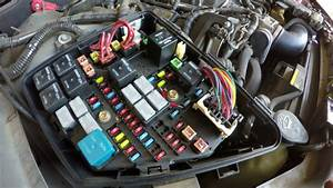 2004 Cadillac Srx No Starter Action All Of A Sudden