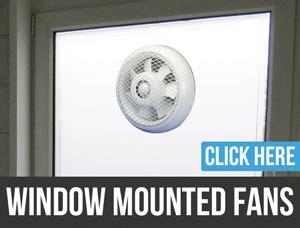 bathroom window with built in exhaust fan exhaust fans online pure ventilation australia