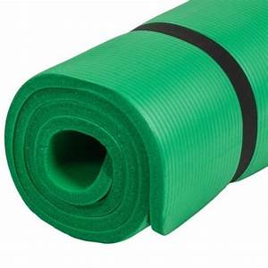 tapis en mousse pour le sport a domicile vert prix pas With tapis de sol pour sport