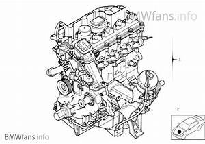 Bmw E46 320 D Engine Diagram