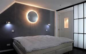 Leuchten Für Schlafzimmer : schlafzimmer ~ Lizthompson.info Haus und Dekorationen