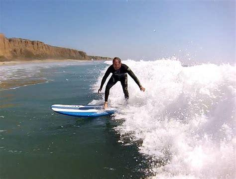 Endless Summer Surf Camp News & Events