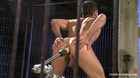Dominic Pacifico And The Ass Master 1 Gay Bizarre Porn