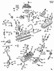 1988 Chevy S10 Wiring Diagram