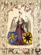 Sophie von Schwarzburg, Gräfin von Schwarzburg (1330 - c ...