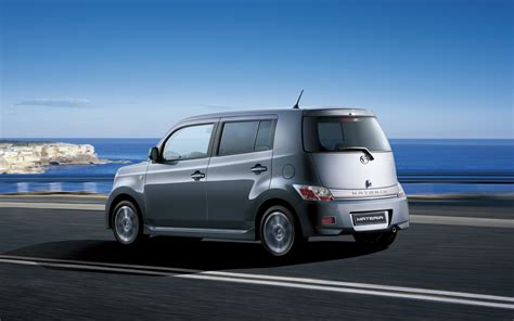 Daihatsu Backgrounds by 2006 Daihatsu Materia Pictures Information And Specs