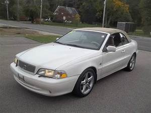 Sell Used 2001 Volvo C70 Convertible U0026gt Just In Time For