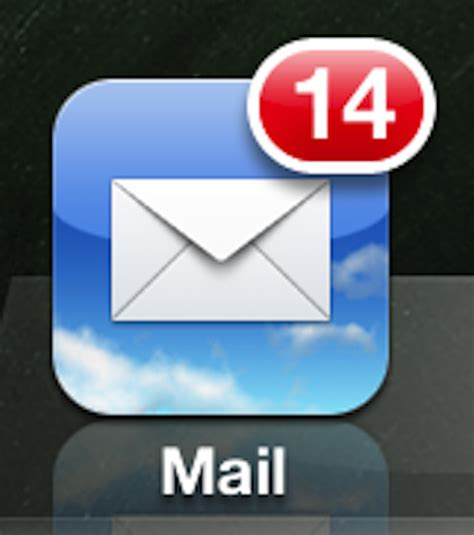 email notifications iphone ios 6 setting up separate notifications for each email
