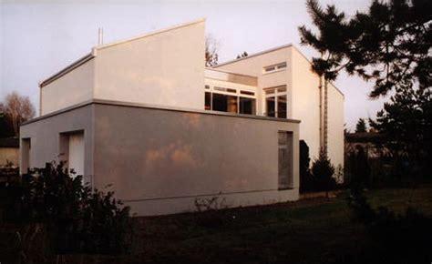 Hildebrandtlayarchitekten  Haus Rhode, Berlin