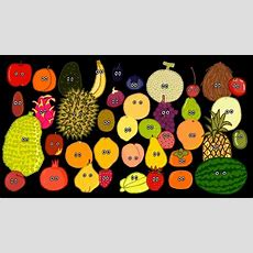 Fruit Song  The Kids' Picture Show (fun & Educational Learning Video) Youtube