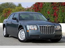 2005 Chrysler 300 Reviews, Specs and Prices Carscom