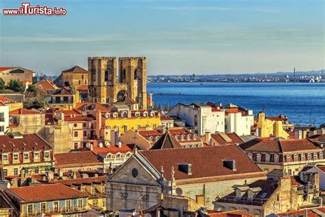 a lisbona lisbona cosa vedere nella capitale portogallo