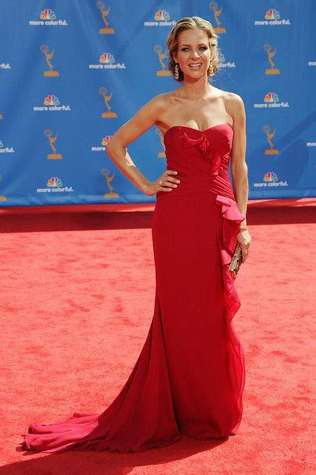 elegantes rotes kleid elegantes rotes kleid