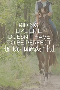 17 Best Horse Q... Ride Horse Quotes