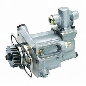 Oil Pump  Dt466 High Pressure Oil Pump