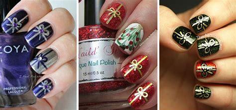 12 + Easy & Cute Thanksgiving Nail Art Designs, Ideas