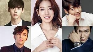 """Lee Min Ho """"lên đời"""" nhờ đóng cặp với Park Shin Hye - Phim ..."""