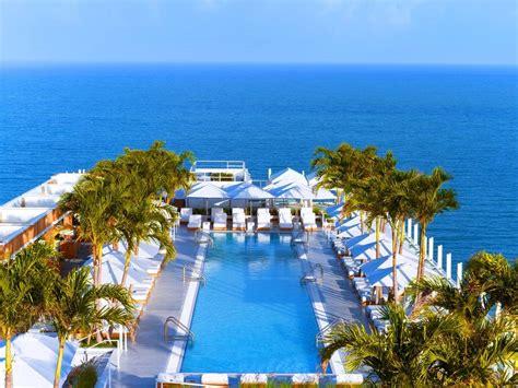 15 Totally Incredible Florida Hotel Pools
