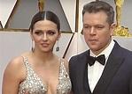 Alexia Barroso Father, College, Wiki, Age, Bio【 Matt Damon ...