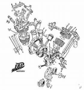 Harley Davidson De 3 De 4 Def Dec Electric Golf Cart Service Repair Workshop Manual 1963 1978