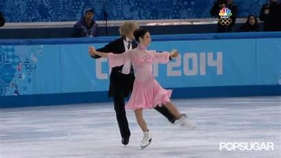 Olympics Davis Meryl Gifs Ice Olympic Dance