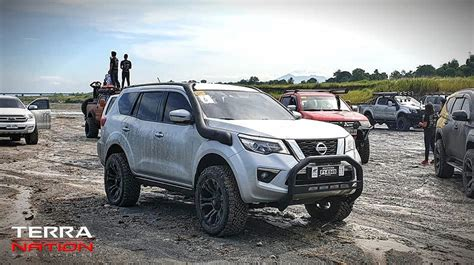 nissan terra philippines home facebook