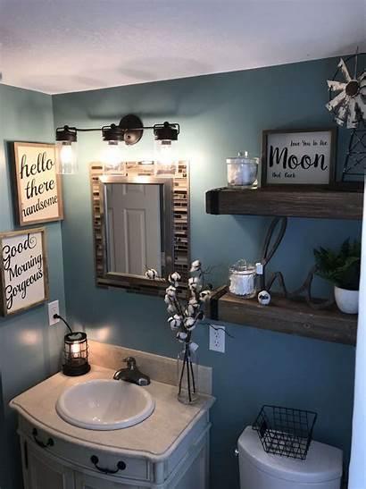 Bathroom Wall Decor Themed
