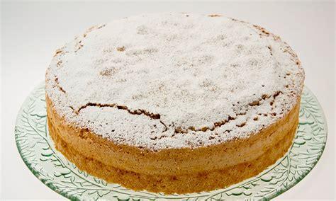 Ricetta Della Mantovana by Ricetta Torta Sabbiosa Mantovana Paneangeli
