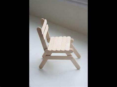 Best Online Stick Chair Diy Free Download Pdf Video
