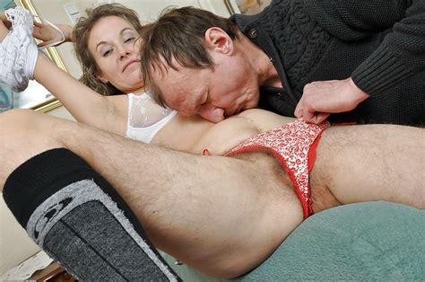 Hairy Mature Woman Olga Riding Cock And Taking Cumshot On