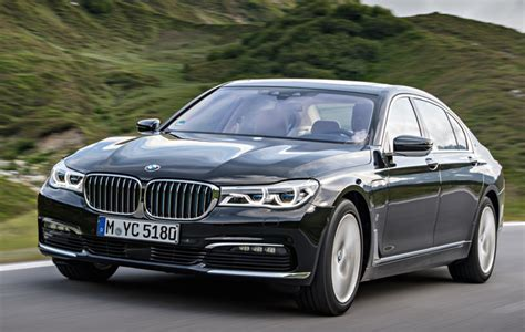 7 Series Sedan Hd Picture by 2017 Bmw 7 Series Pictures Cargurus