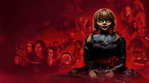 annabelle  home    wallpapers hd