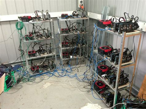 21 Awesome Litecoin Mining Rigs