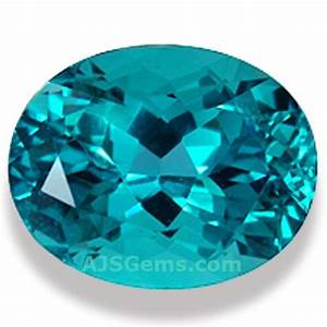 Image Gallery neon apatite