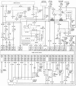 Ignition Wiring Diagram For 1994 Suzuki Swift