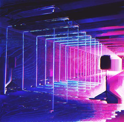 Glow Neon Aesthetic Wallpaper by Neon Aesthetic