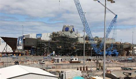 SEA4000 AWD 澳大利亞防空艦 霍巴特級飛彈驅逐艦 | Warship, Royal australian ...