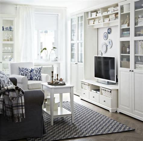living room ikea  banc tv besta billy