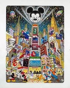 3d Pop Art : charles fazzino disney 3d pop art pop pinterest pop art disney cruise plan and art ~ Sanjose-hotels-ca.com Haus und Dekorationen