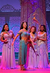 2014 Aladdin On Broadway Costumes | Costumes designed by ...